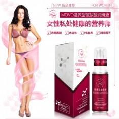 MOVO滋养型玻尿酸润滑液 女用润滑液