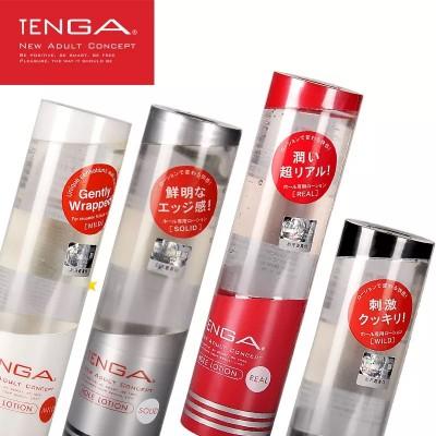 日本TENGA TLH-001真实型润滑剂润滑油润滑液170ml 限价82
