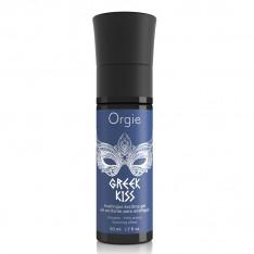 葡萄牙Orgie希腊之吻后庭快感润滑液肛门松弛液 限价299元