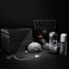 Sauce急救箱套装黑色飞机杯润滑 限价328