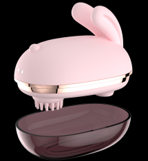 Pulse solo 嘻兔吮吸舌舔女用按摩器 限价258